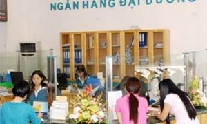Petro Vietnam nắm 20% cổ phần của OceanBank