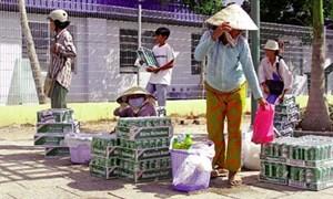 Khu kinh tế cửa khẩu Mộc Bài: Từ miễn đến lậu thuế