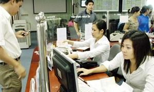 Vietcombank: Lãi suất cho vay ưu đãi 10,5%/năm