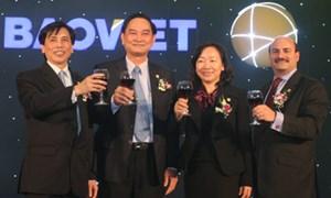 Tập đoàn Bảo Việt và Ngân hàng Phát triển Nhà Đồng bằng  Sông Cửu Long  ký kết thỏa thuận hợp tác chiến lược và phát triển Bancassurance
