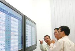 Thị trường chứng khoán Việt Nam ở đâu trong cơn bão khủng hoảng nợ châu Âu?