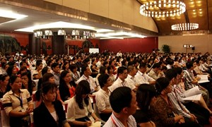 Chiến lược vượt khó của doanh nghiệp Việt