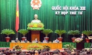 Duy trì mục tiêu kép cho kinh tế năm 2013