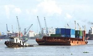Hà Nội lần đầu tiên có cảng container quốc tế