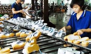 Doanh nghiệp da giày dời nhà máy về tỉnh để thu hút lao động