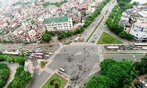 Mỹ sẵn sàng giúp Việt Nam xây dựng cơ sở hạ tầng