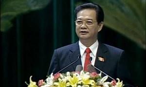 Thủ tướng nêu hướng tháo gỡ các nút thắt kinh tế