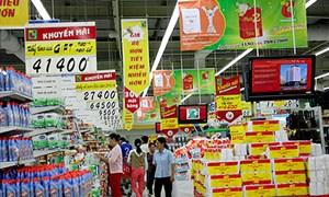 Doanh nghiệp bán lẻ lo kinh doanh vụ Tết