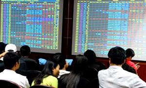 Cổ phiếu ngân hàng lỳ với tin xấu