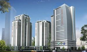 Ngân hàng đẩy vốn vào dự án địa ốc khả thi
