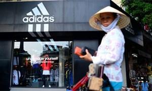Dấu hiệu chuyển giá tại Adidas Việt Nam