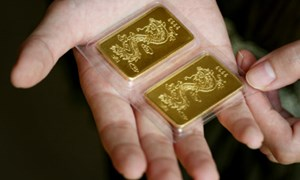 'Kinh doanh vàng chỉ cần lãi 100.000 đồng mỗi lượng'