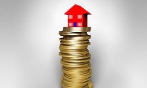 Thị trường địa ốc: Bất an với cả tiền tiết kiệm