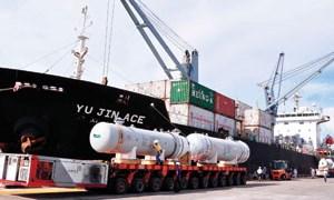 Tăng trưởng xuất khẩu: Điểm cộng cho doanh nghiệp FDI