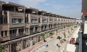Thị trường bất động sản thiết lập mặt bằng giá mới