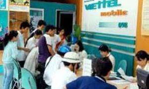 Viettel nộp thuế thu nhập doanh nghiệp lớn nhất Việt Nam