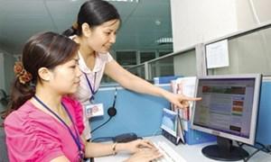 Phát triển cơ sở dữ liệu phục vụ chính sách tài khóa