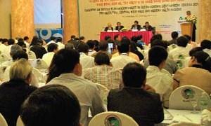 Diễn đàn Hợp tác đầu tư Tiểu vùng Mekong 2012: Khơi thông vốn đầu tư từ Việt Nam