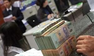 Chưa trích lập đủ dự phòng, các ngân hàng thương mại không được tăng lương thưởng