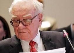 Tỉ phú Buffett giao bớt quyền hành cho cộng sự