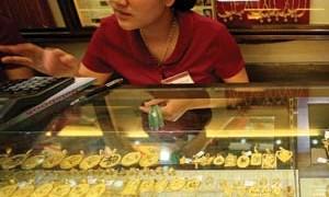 Độc quyền vàng: Muôn nẻo lách luật