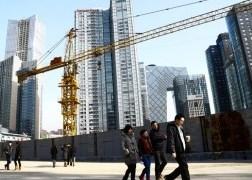 Kinh tế châu Á đang phục hồi?
