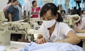 Việt-Mỹ tăng cường hoạt động xúc tiến thương mại