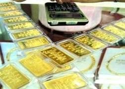 Gian nan quản lý thị trường vàng