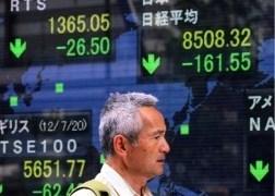 Nợ công toàn cầu tiến sát 50.000 tỷ USD