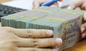Thu - chi ngân sách nửa tháng đầu năm 2013