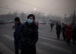 Doanh nghiệp Trung Quốc phát tài từ ô nhiễm không khí