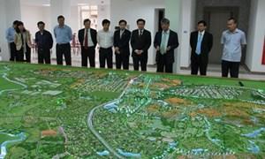 Samsung khởi công tổ hợp 2 tỷ USD tại Thái Nguyên