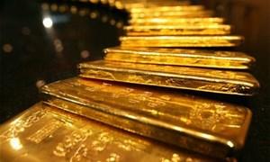 Đề xuất miễn thuế xuất, nhập khẩu vàng nguyên liệu