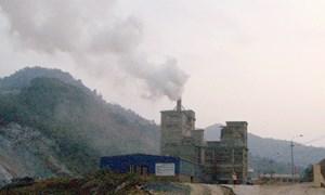 """Ô nhiễm môi trường tại khu công nghiệp: """"Nút thắt"""" từ luật"""