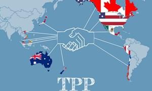TPP TRONG LĨNH VỰC TÀI CHÍNH