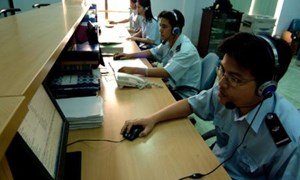 Ngành Hải quan: Tăng tốc mở rộng thủ tục hải quan điện tử