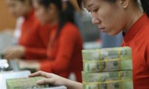 Những ngân hàng dẫn đầu về chi trả kiều hối năm 2008