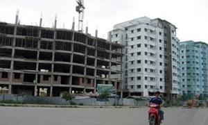 Bất động sản Hà Nội 2009 sẽ tiếp tục ảm đạm