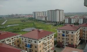 Hỗ trợ thị trường bất động sản: Trăn trở và kiến nghị