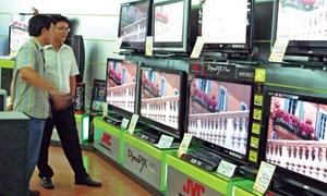 Thị trường bán lẻ Việt Nam: Kịch bản sau giờ G?
