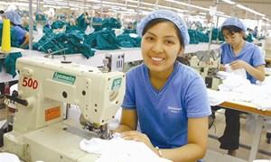 Kinh tế Việt Nam năm 2009: Tăng trưởng vẫn có khả năng đạt 6,5%