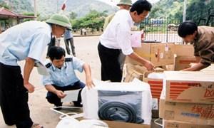 Cục Hải quan Lạng Sơn: Chuyển biến tích cực trong công tác phòng, chống tham nhũng