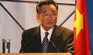 Indonesia và Trung Quốc ký thỏa thuận 6,6 tỷ USD