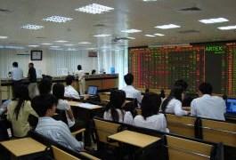 Những cổ phiếu ngược dòng thị trường