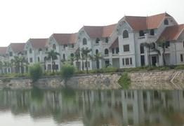 Nhà đất Hà Nội vào đợt trầm lắng