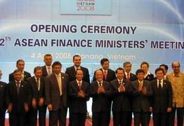 Hội nghị Bộ trưởng Tài chính ASEAN 14: Cam kết hội nhập thị trường vốn khu vực