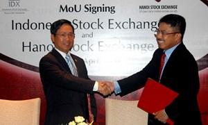 SGDCK Hà Nội: Thành viên mới của Liên đoàn các SGDCK châu Á và châu  Đại Dương