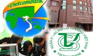 Thử gỡ rối cho Vietcombank