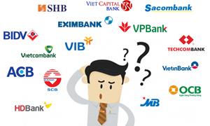 Đầu năm, gửi tiền ngân hàng nào lãi suất cao nhất?