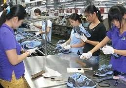 Vốn FDI 4 tháng đạt hơn 4,2 tỷ USD